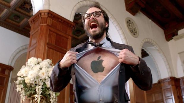 Có đúng là Người sành công nghệ dùng Android chứ không dùng iPhone? - Ảnh 3.