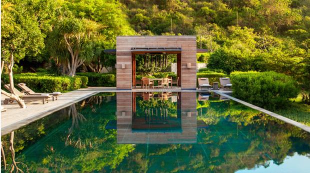 Có gì trong resort 6 sao với căn phòng trị giá 100 triệu/ đêm ở Việt Nam? - Ảnh 9.