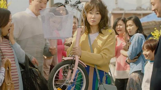 """Những lý do không thể bỏ qua """"Another Miss Oh"""" của đài tvN - Ảnh 3."""