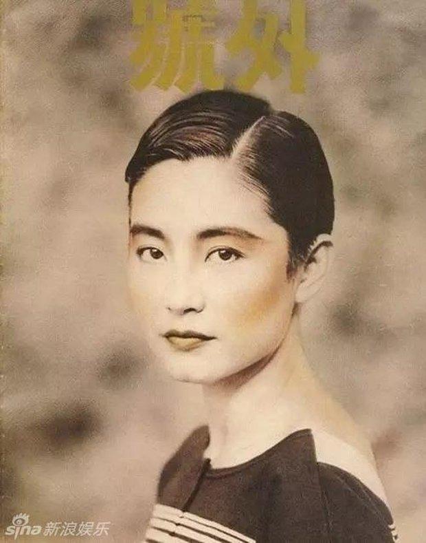 Thuở chưa có photoshop và phẫu thuật thẩm mỹ, ảnh trang bìa của sao Hồng Kông đơn sơ như thế nào? - Ảnh 3.