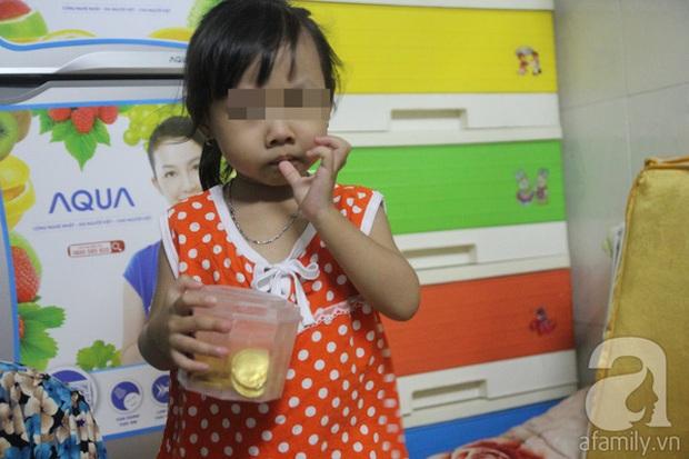 TP.HCM: Em gái bắt cóc cháu ngoại của chị, đòi 40 triệu đồng tiền chuộc - Ảnh 3.