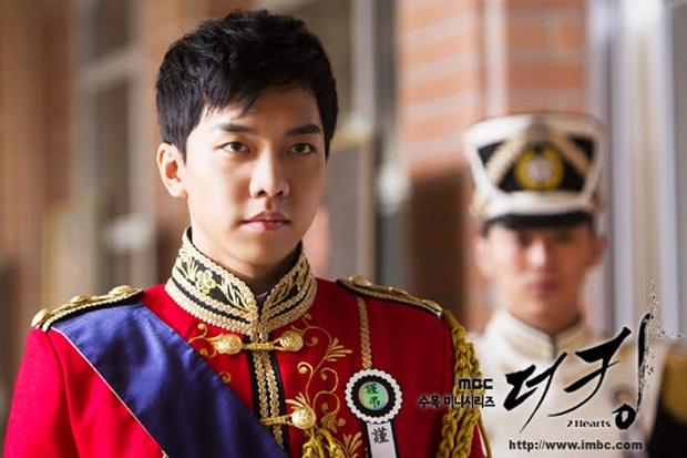 Park Shin Hye nối tiếp danh sách những thần đồng trong phim Hàn - Ảnh 4.
