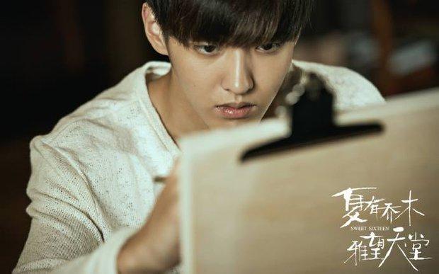 """Cuối cùng fan cũng được gặp Ngô Diệc Phàm trong """"Hạ Hữu Kiều Mộc"""" - Ảnh 4."""