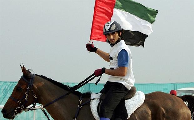 Hé lộ bi kịch khiến hoàng tử tỷ phú Dubai vạn người mê đoản mệnh ở tuổi 33 - Ảnh 3.