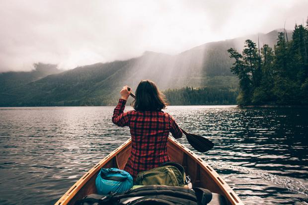 Khoa học chứng minh: Chăm đi du lịch sẽ khiến bạn thông minh và sống hạnh phúc hơn! - Ảnh 3.
