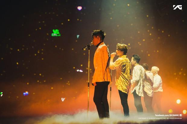 G-Dragon: Tường thành không thể sụp đổ của huyền thoại Kpop sau 10 năm! - Ảnh 3.