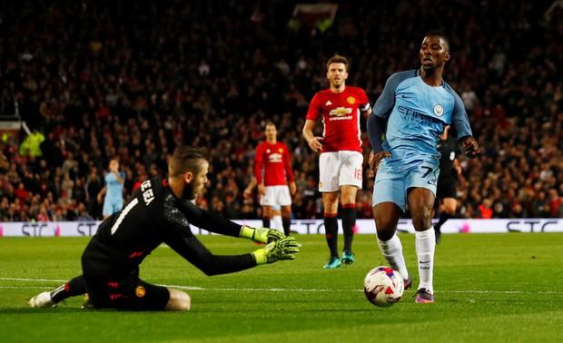 Mourinho phục hận, Man Utd đá văng Man City khỏi Cúp Liên đoàn - Ảnh 5.