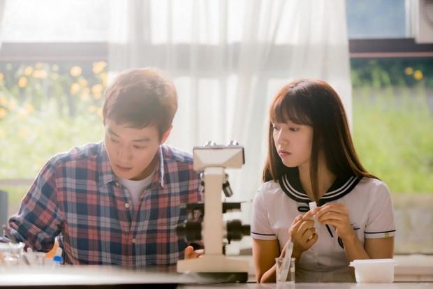 Điểm lại 6 tên phim làm nên một năm 2016 thành công của màn ảnh nhỏ xứ Hàn - Ảnh 4.