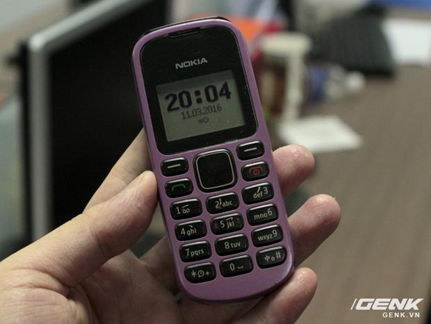 9 ưu điểm trên Nokia 1280 vượt trội hơn cả siêu phẩm Galaxy S7 vừa ra mắt - Ảnh 4.