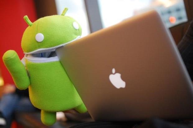 Có đúng là Người sành công nghệ dùng Android chứ không dùng iPhone? - Ảnh 4.