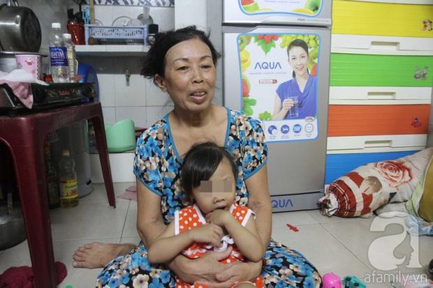 TP.HCM: Em gái bắt cóc cháu ngoại của chị, đòi 40 triệu đồng tiền chuộc - Ảnh 4.