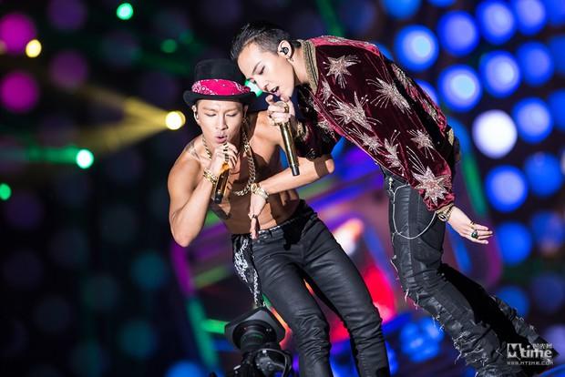 G-Dragon: Tường thành không thể sụp đổ của huyền thoại Kpop sau 10 năm! - Ảnh 4.