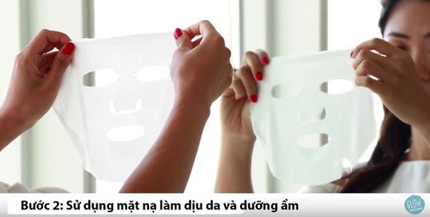 Tẩy da chết với sữa - Xu hướng làm đẹp mới của Hàn giúp da bạn trắng bật vài tông - Ảnh 6.