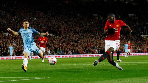 Mourinho phục hận, Man Utd đá văng Man City khỏi Cúp Liên đoàn - Ảnh 6.