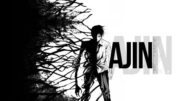 """Sau """"Lãng khách Kenshin"""", Sato Takeru trổ tài hành động trong live-action """"Ajin"""" - Ảnh 5."""