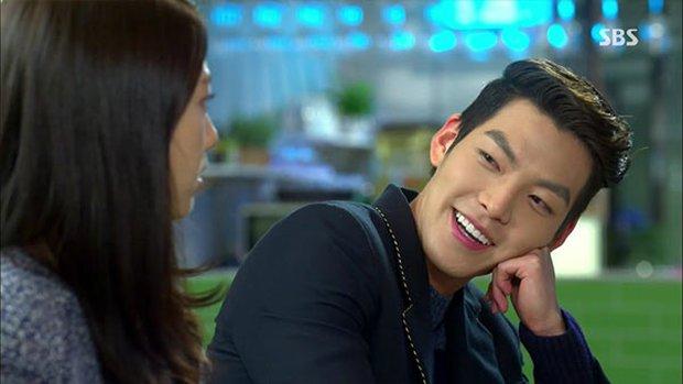 Park Shin Hye nối tiếp danh sách những thần đồng trong phim Hàn - Ảnh 6.