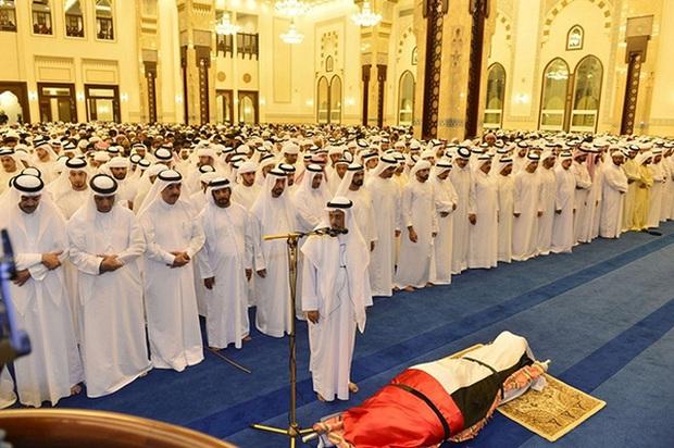 Hé lộ bi kịch khiến hoàng tử tỷ phú Dubai vạn người mê đoản mệnh ở tuổi 33 - Ảnh 5.