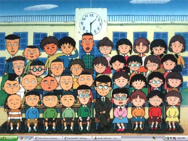 """Đây, một vé đi tuổi thơ"""" với 5 bộ phim Nhật đình đám trong lòng 8x, 9x một thời! - Ảnh 7."""