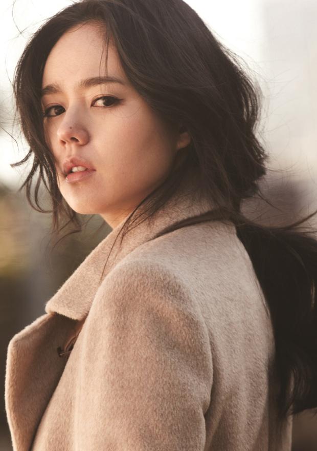 Song Hye Kyo, Lee Hyori và hai người đẹp đình đám: Ai sở hữu chiếc mũi hoàn hảo nhất xứ Hàn? - Ảnh 7.