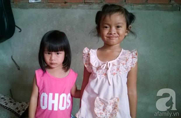 Tình tiết bất ngờ trong vụ trao nhầm con ở Bình Phước: Một gia đình nhận nuôi cả 2 bé - Ảnh 10.