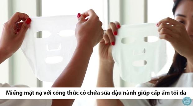 Tẩy da chết với sữa - Xu hướng làm đẹp mới của Hàn giúp da bạn trắng bật vài tông - Ảnh 7.