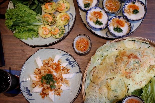 Khu ẩm thực không thể bỏ qua khi tới sân bay Tân Sơn Nhất - Ảnh 6.