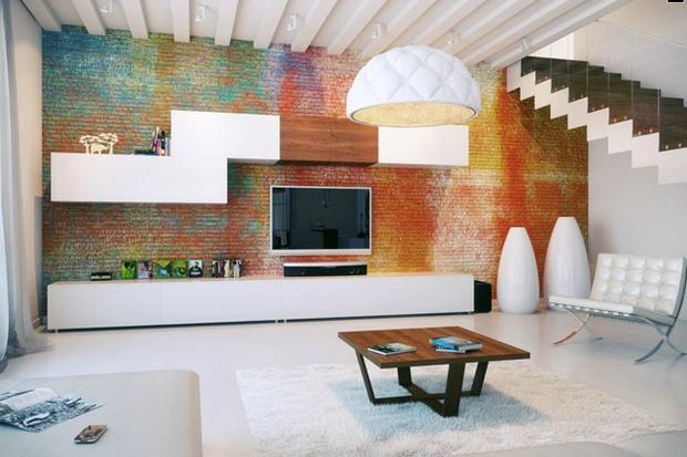 15 căn phòng khách với thiết kế khiến vạn người mê - Ảnh 6.