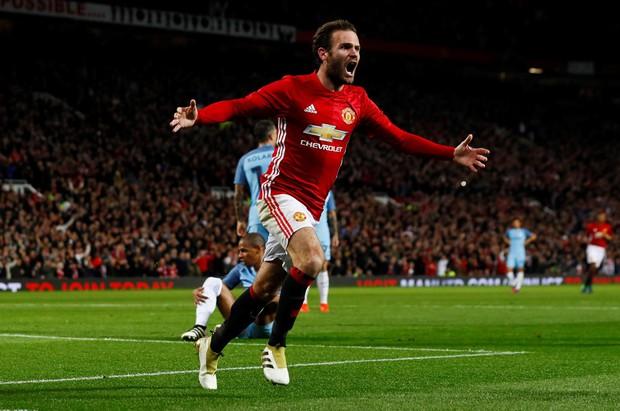 Mourinho phục hận, Man Utd đá văng Man City khỏi Cúp Liên đoàn - Ảnh 8.