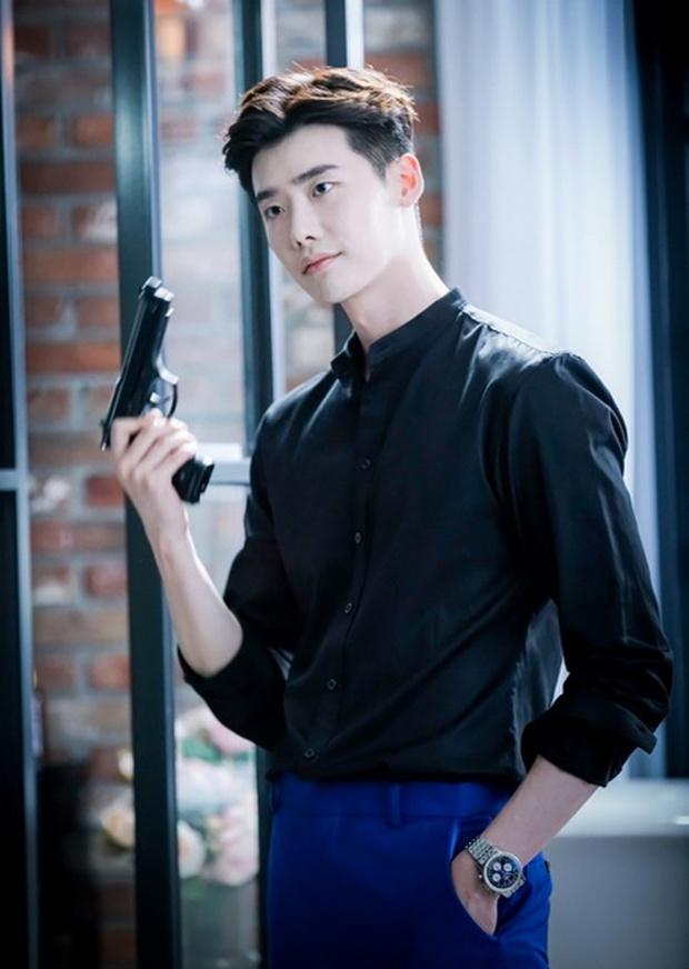 Điểm lại 6 tên phim làm nên một năm 2016 thành công của màn ảnh nhỏ xứ Hàn - Ảnh 7.