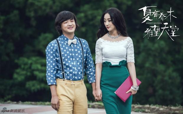 """Cuối cùng fan cũng được gặp Ngô Diệc Phàm trong """"Hạ Hữu Kiều Mộc"""" - Ảnh 7."""