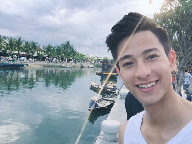 4 hotboy gốc Việt 100% nhưng lại khiến nhiều người lầm tưởng là trai Hàn - Ảnh 7.