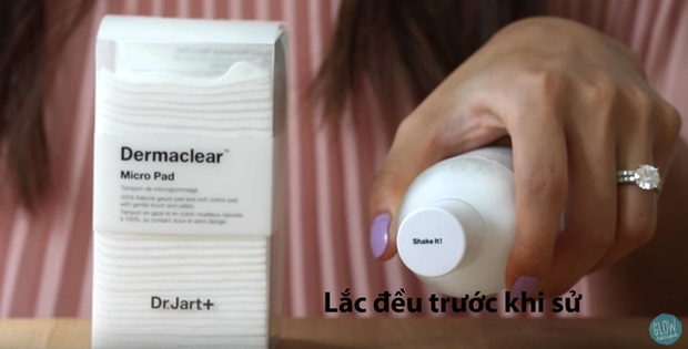 Tẩy da chết với sữa - Xu hướng làm đẹp mới của Hàn giúp da bạn trắng bật vài tông - Ảnh 9.