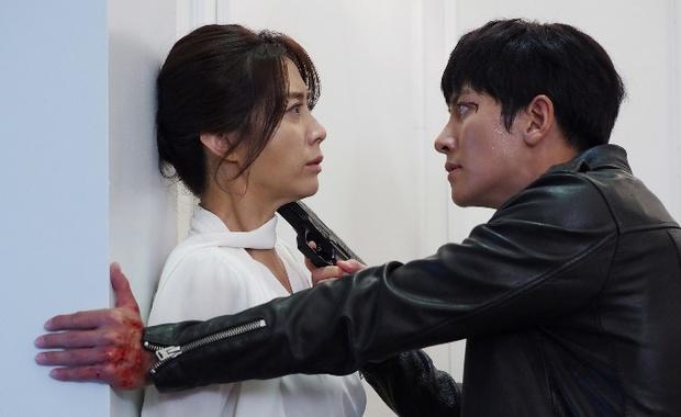 Điểm lại 6 tên phim làm nên một năm 2016 thành công của màn ảnh nhỏ xứ Hàn - Ảnh 8.