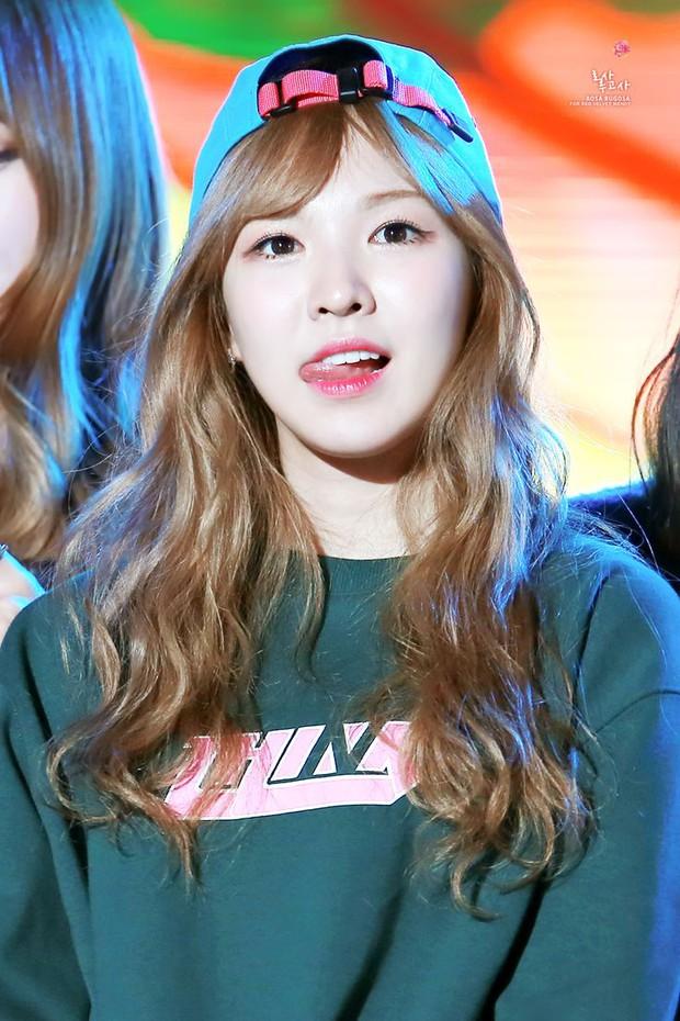 Wendy (Red Velvet) là thần tượng duy nhất lọt BXH ngôi sao có thành tích học tập khủng nhất xứ Hàn - Ảnh 8.