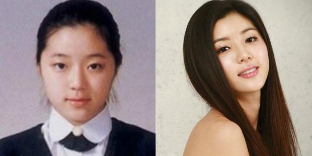 Những người đẹp Hàn thẩm mỹ thành công nhất và họ đã dũng cảm thừa nhận - Ảnh 6.