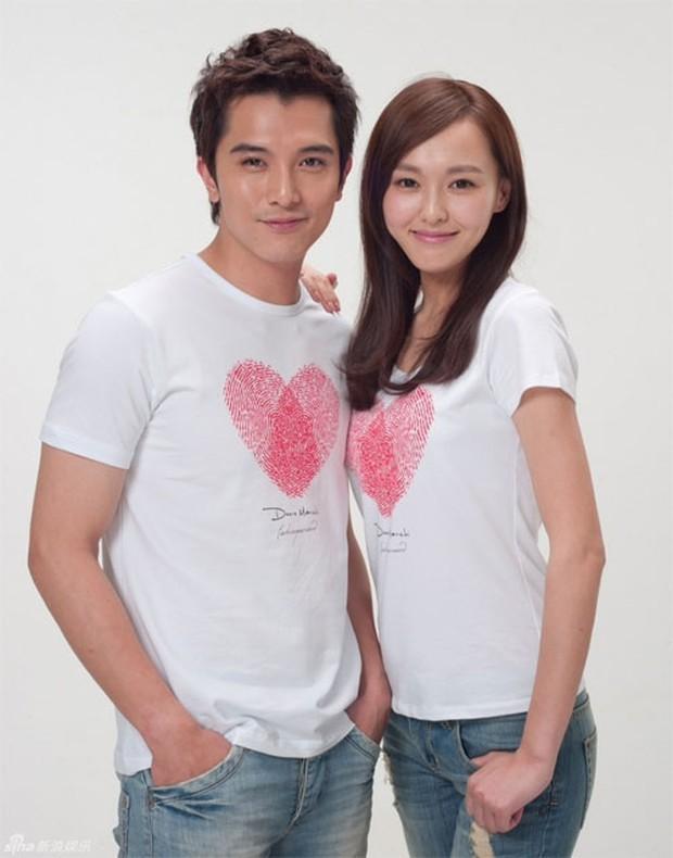 Sao nữ châu Á chia tay bạn trai: Người quyết định sáng suốt, kẻ có lẽ phải hối hận - Ảnh 9.
