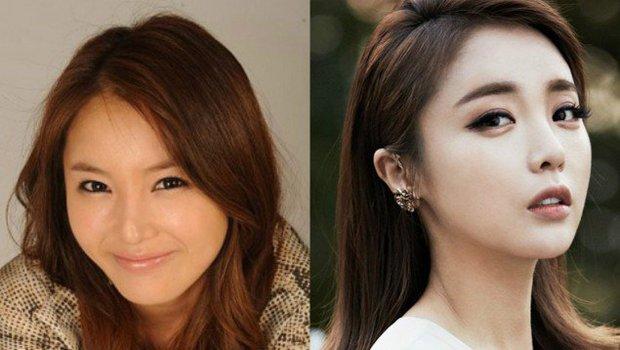 Những người đẹp Hàn thẩm mỹ thành công nhất và họ đã dũng cảm thừa nhận - Ảnh 5.