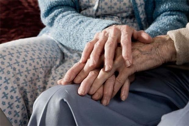 Bài thơ từ viện dưỡng lão được lan truyền khắp nước Úc - Ảnh 5.