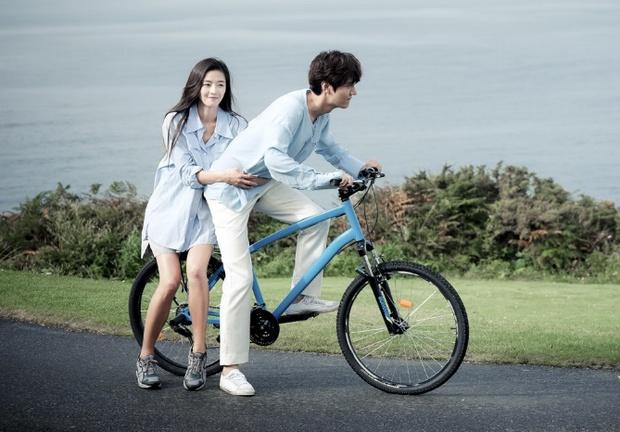 Điểm lại 6 tên phim làm nên một năm 2016 thành công của màn ảnh nhỏ xứ Hàn - Ảnh 10.