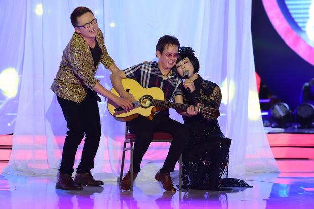 GMTQ: Hoài Linh phiên bản vừa điêu vừa ác giành giải nhất tuần - Ảnh 11.