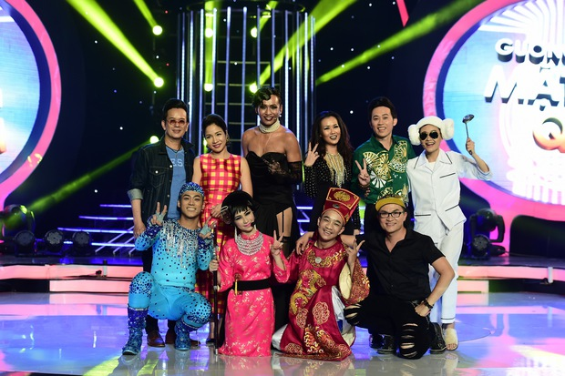 GMTQ: Hoài Linh bất ngờ khi Hòa Minzy hát cải lương quá hay - Ảnh 20.