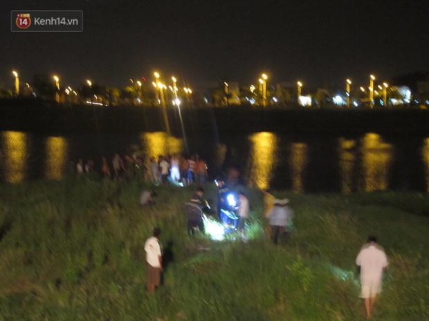 Hai chị em họ chết đuối thương tâm trong hồ điều tiết giữa khu dân cư ở Đà Nẵng - Ảnh 2.