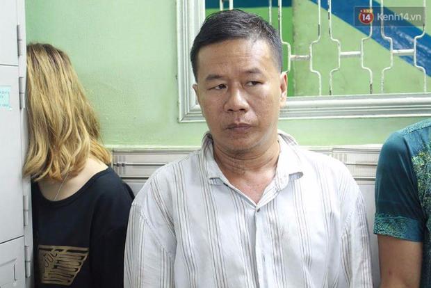 Nữ quái cùng đồng bọn dụ khách nước ngoài vui vẻ rồi cướp tài sản ở Sài Gòn - Ảnh 2.