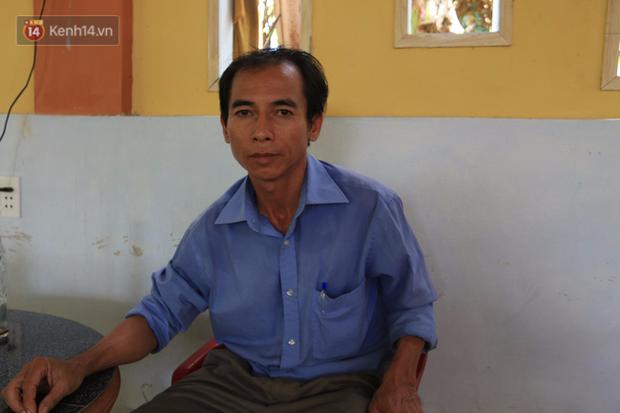 Cuộc sống hiện tại của thầy giáo nghèo Quảng Nam sau 19 ngày lặn lội Sài Gòn tìm chú chó Rex - Ảnh 1.