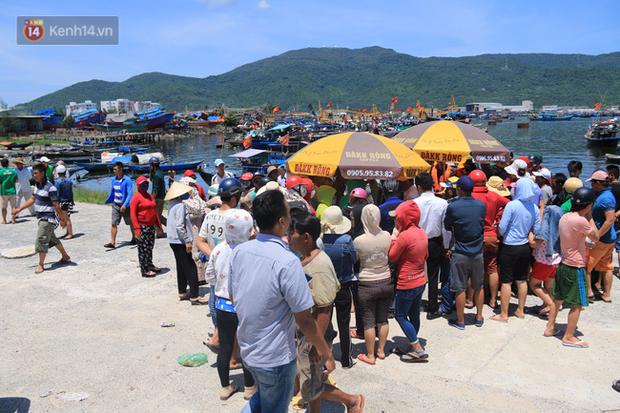 Đà Nẵng: Bắt chip chip trên sông Hàn, một thợ lặn chết đuối thương tâm - Ảnh 4.