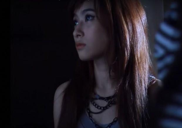 Đang xinh đẹp, người mẫu Thái bỗng hỏng miệng, sụp má vì phẫu thuật thẩm mỹ hỏng - Ảnh 4.