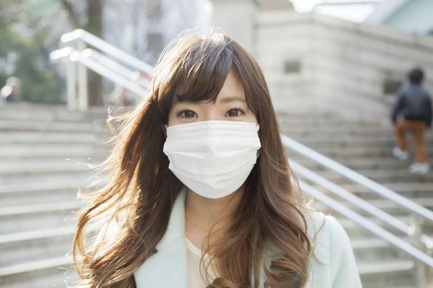 Lựa chọn và sử dụng khẩu trang để chống lại không khí ô nhiễm hiệu quả nhất - Ảnh 3.