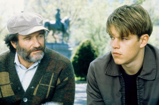 Matt Damon - Viên ngọc giản dị được cưng chiều của Hollywood - Ảnh 3.