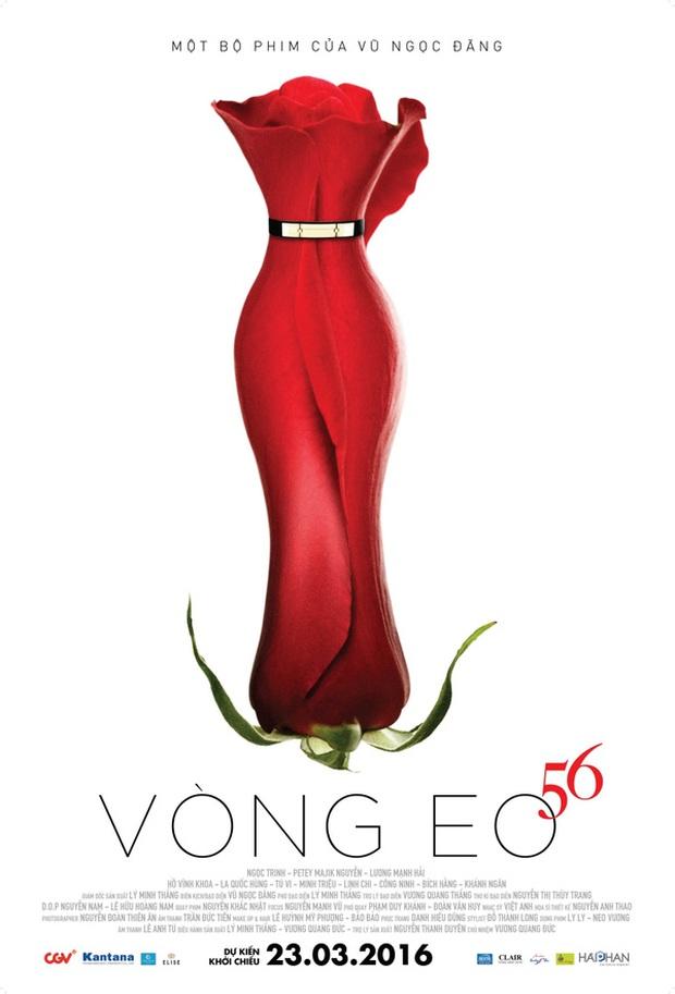 Loạt phim điện ảnh Việt đáng mong chờ trong năm 2016 - Ảnh 3.
