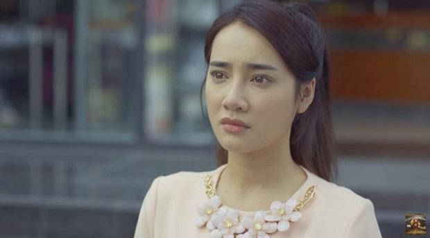 Linh (Nhã Phương) nắm tay Phong (Mạnh Trường) trước mặt Junsu (Kang Tae Oh) - Ảnh 6.